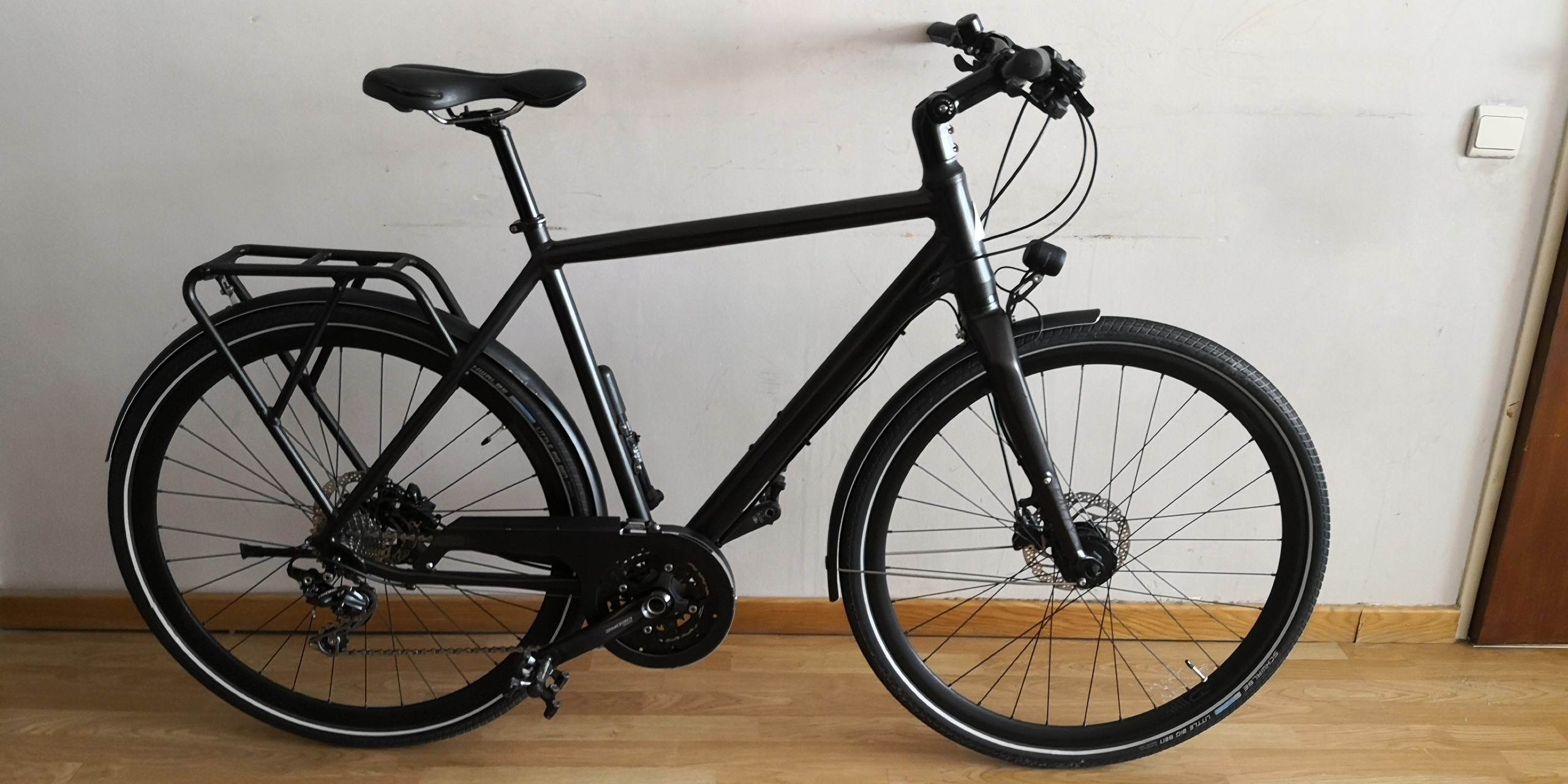 CANNONDALE TESORO! 2018r! NOWY 7000zl ! FULL DEORE