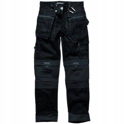 oficjalny dostawca sklep internetowy wysoka moda DICKIES Spodnie robocze BHP rozmiar 48 - 7474892396 ...