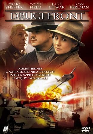 Drugi Front [DVD]