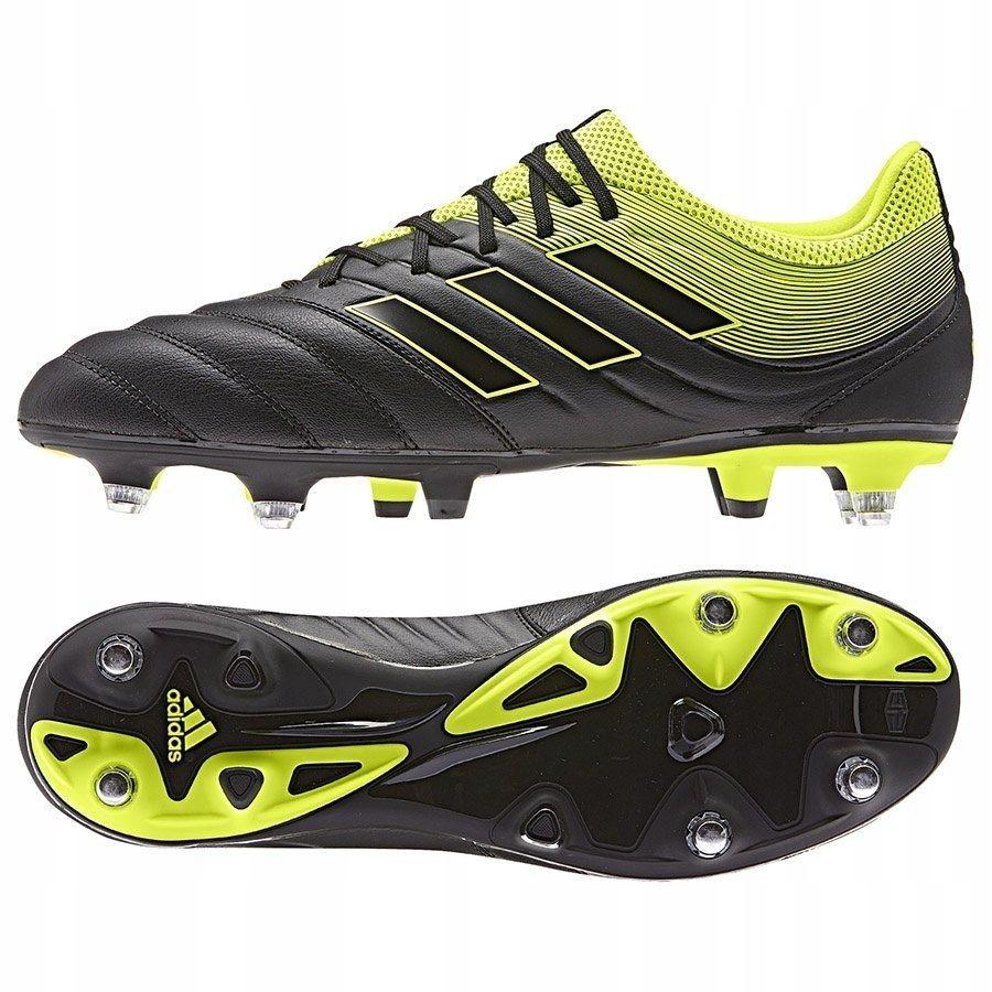 Buty Piłkarskie adidas Copa 19.3 wkręt 45 1/3