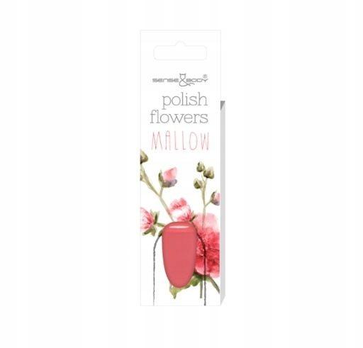 Sense & Body Polish Flowers Mallow pachnący la