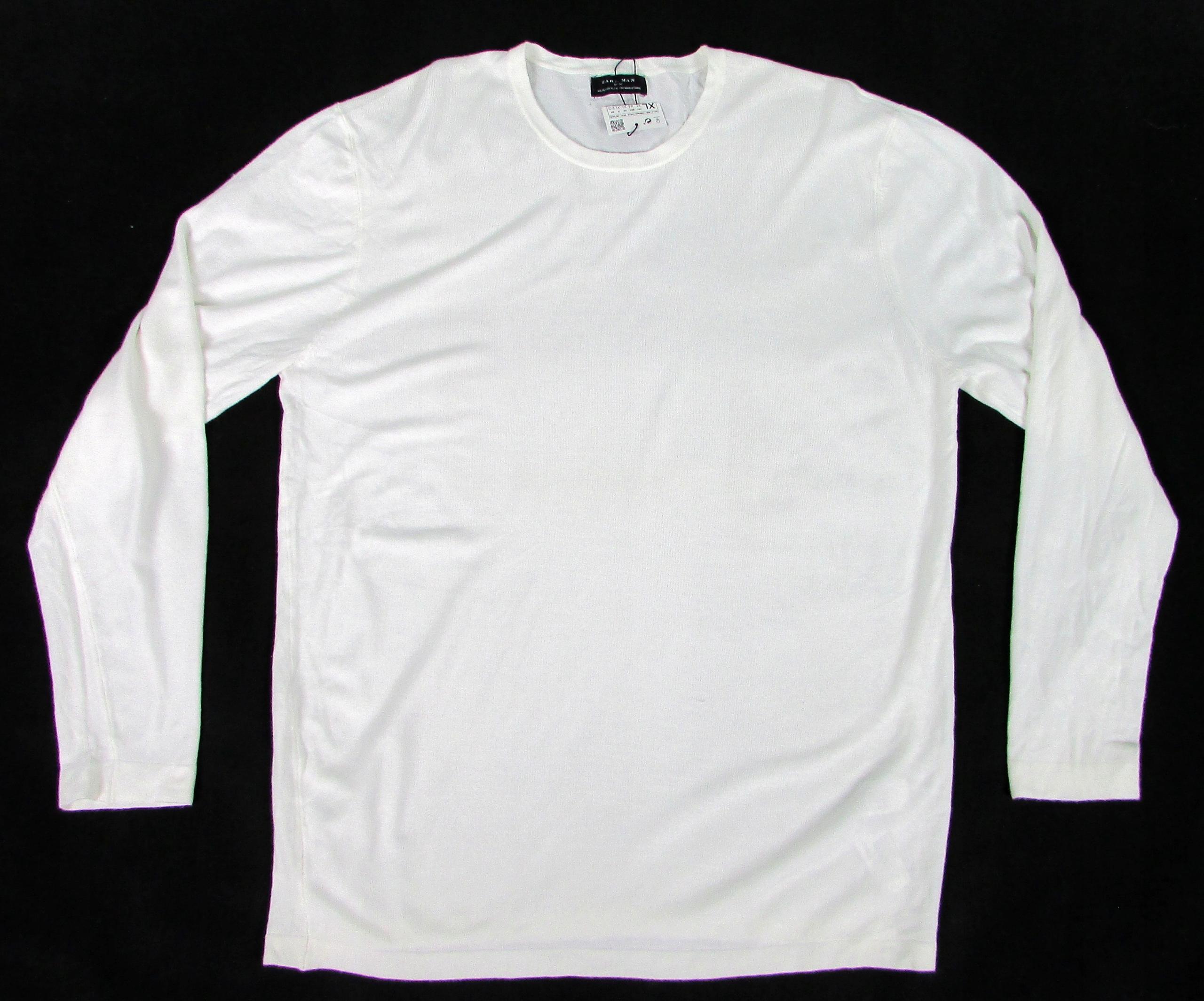 ** ZARA **__XL__Modny, leciutki sweterek__NOWY