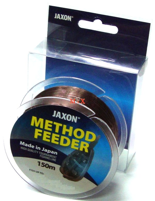 Żyłka METHOD FEEDER 0,35mm 22kg 150m JAXON