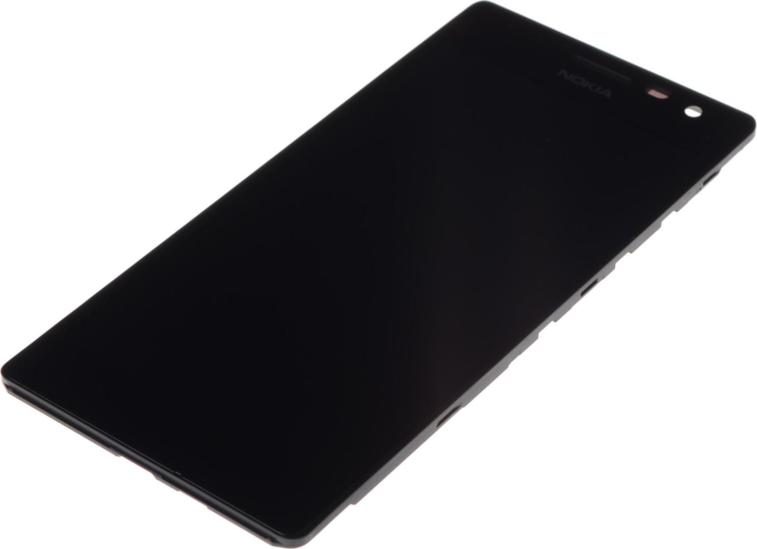 Wyświetlacz Lcd Nokia Lumia 730 735 dotyk szybka