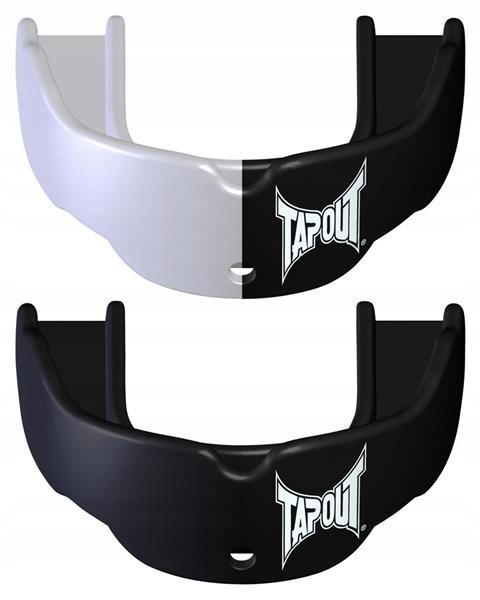 Ochraniacz na szczękę zęby Tapout 2szt MMA