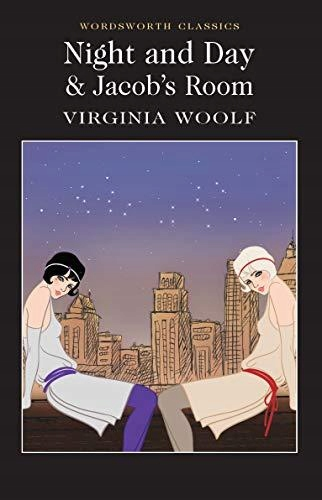 Night and Day / Jacob's Room VIRGINIA WOOLF