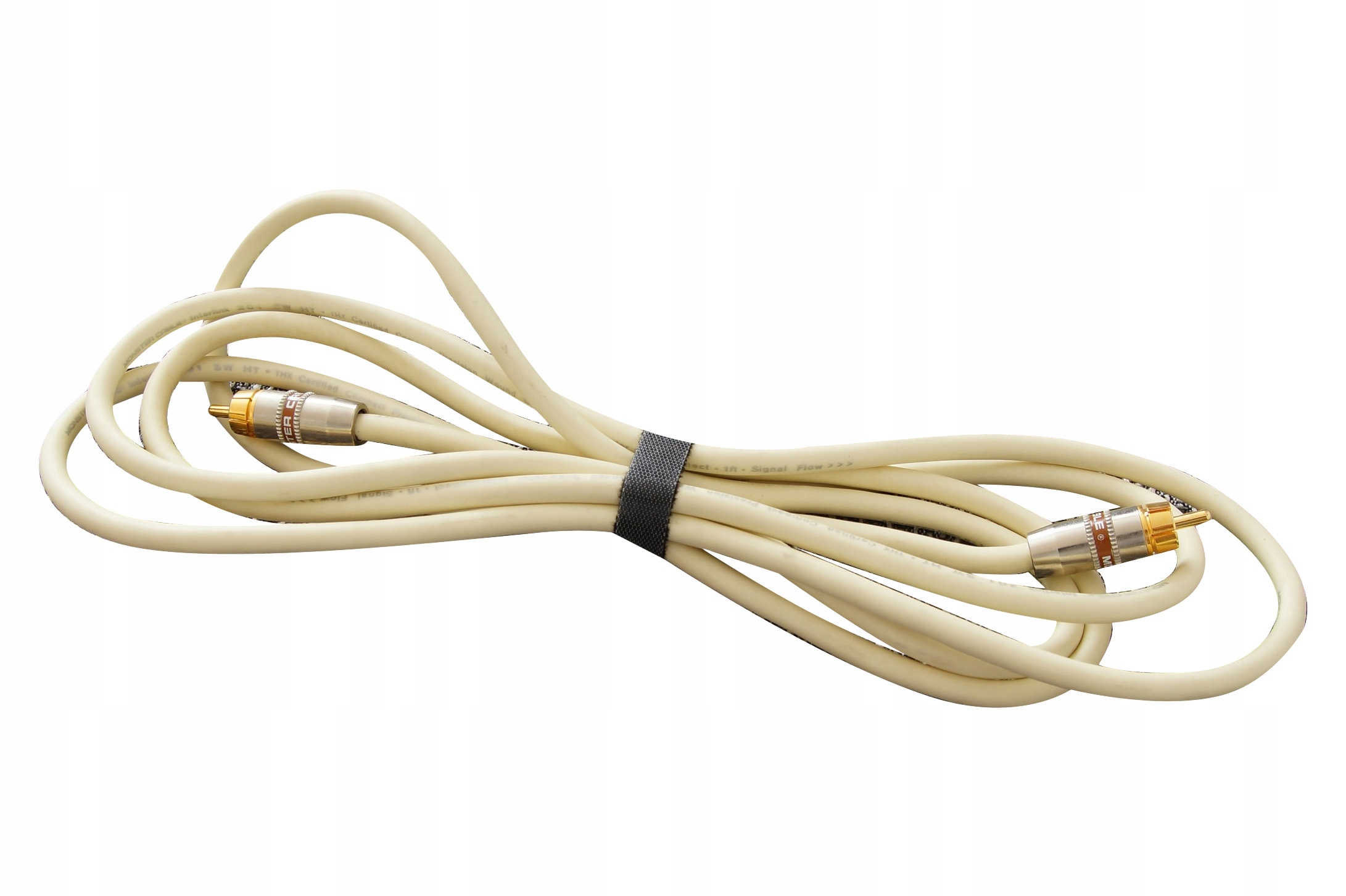 Przewód do Subwoofera Monster Cable THX 201SW 2.5m