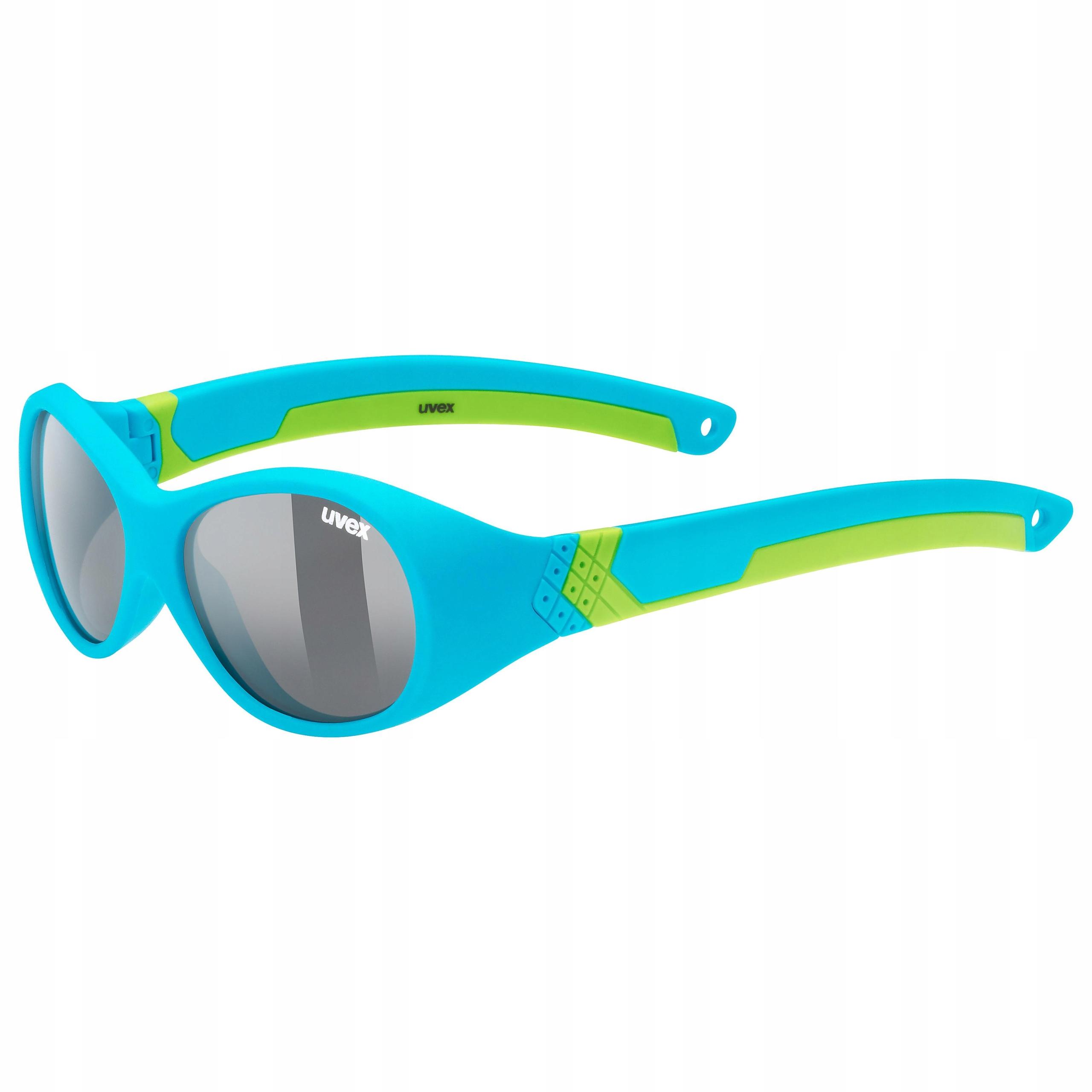 Dziecięce okulary sportowe Uvex sportstyle 510 S3