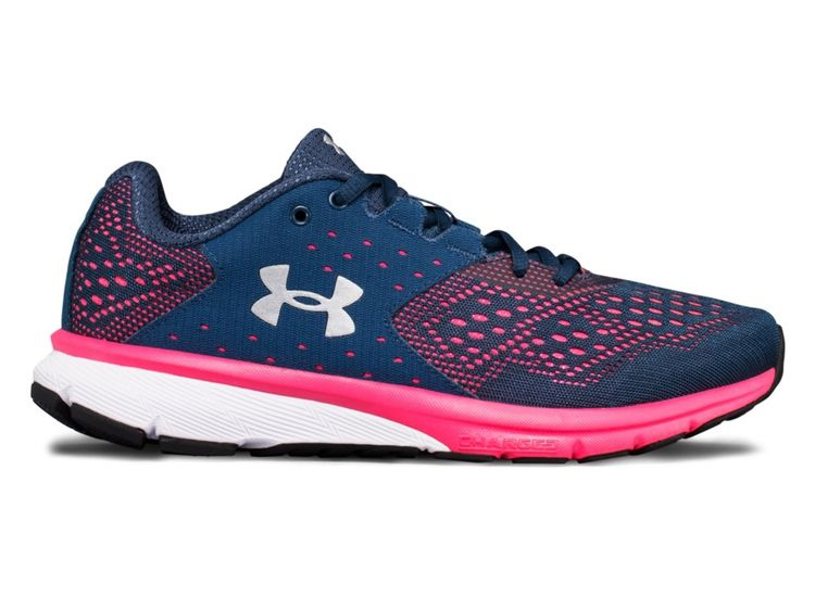 BUTY DO BIEGANIA UNDER ARMOUR CHARGED REBEL W 40