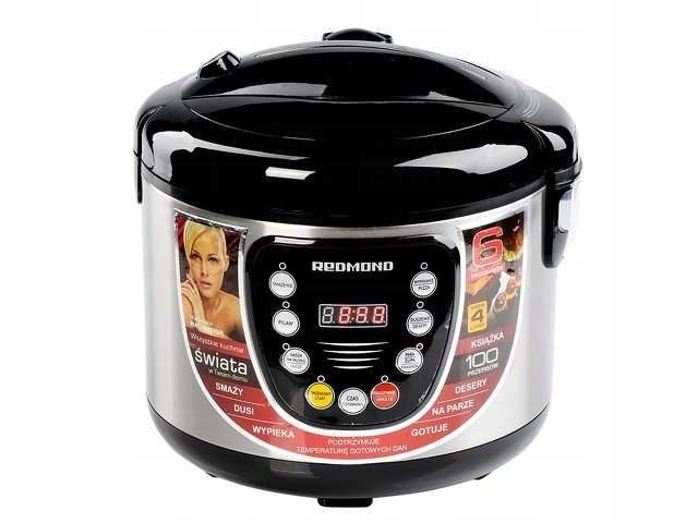 Multicooker REDMOND RMC-M4515E 700W 4L