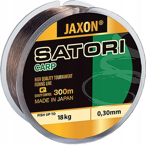 Jaxon Satori Carp 0.27mm 300m