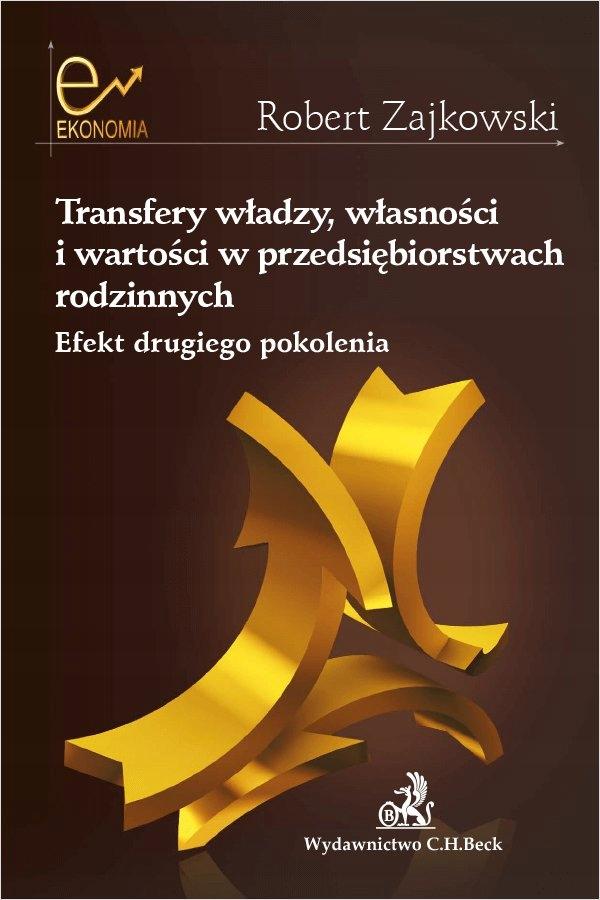 Transfery władzy własności i... Robert Zajkowski