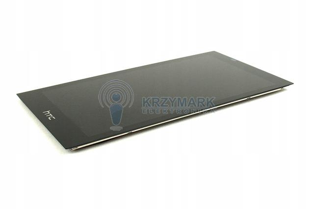 LCD WYŚWIETLACZ HTC DESIRE 610 D610N EKRAN SZYBKA