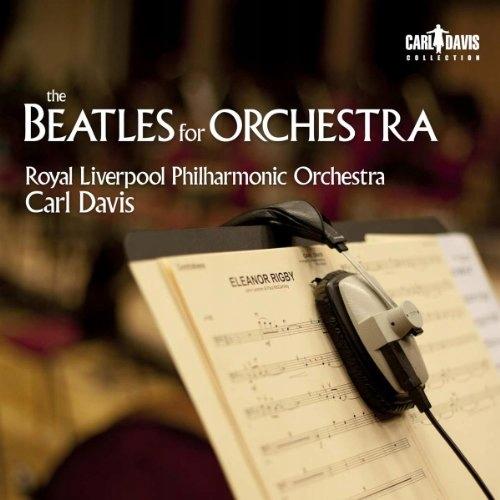 Royal Liverpool Philharmonic Orchestra - Davis: Th