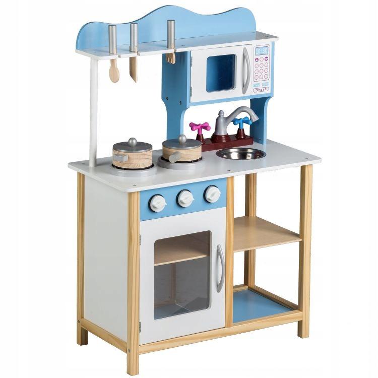 Kuchnie Zabawkowe Zabawki Dziecięce Agd Chłopca 7678759932