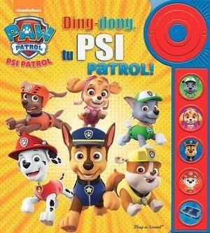 Play-a-Song. Ding-dong, tu Psi Patrol Łódź +gratis