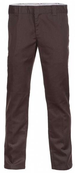 Spodnie Dickies Slim Fit 872 Brown 32/32 Wrocław