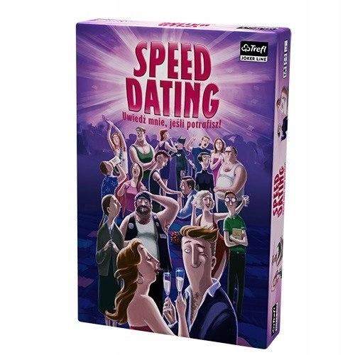 Speed Dating ponad 50 w Nowym Jorku