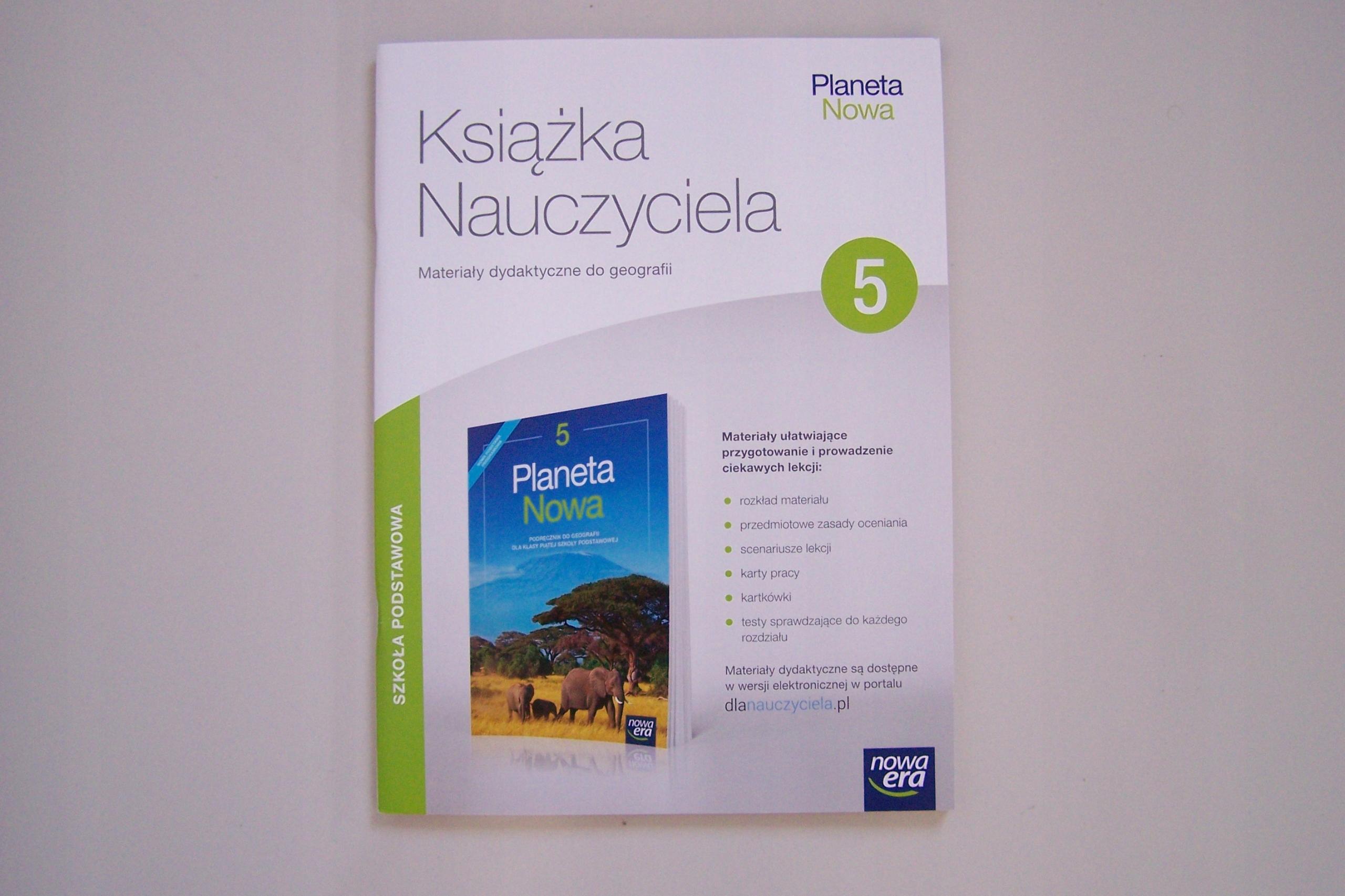 książka nauczyciela fizyka klasa 7 pdf