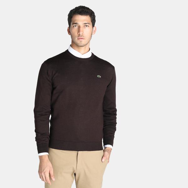 LACOSTE Sweter L T-Shirt Bluza POLO 2019 NOWOŚĆ