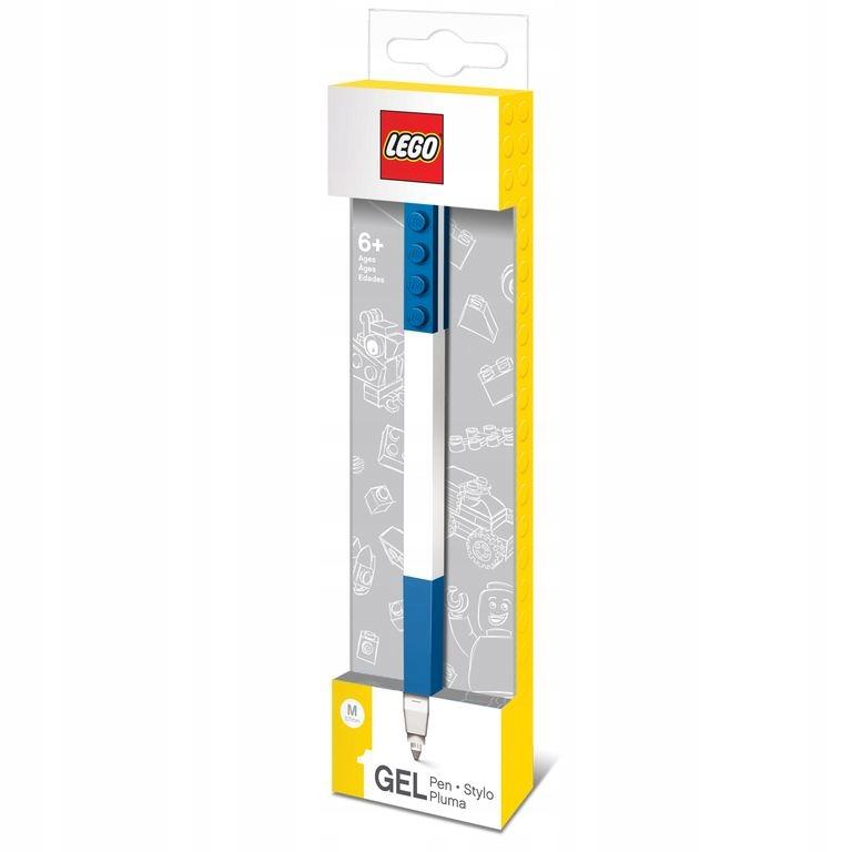 LEGO 51476 Długopis Niebieski WARSZAWA