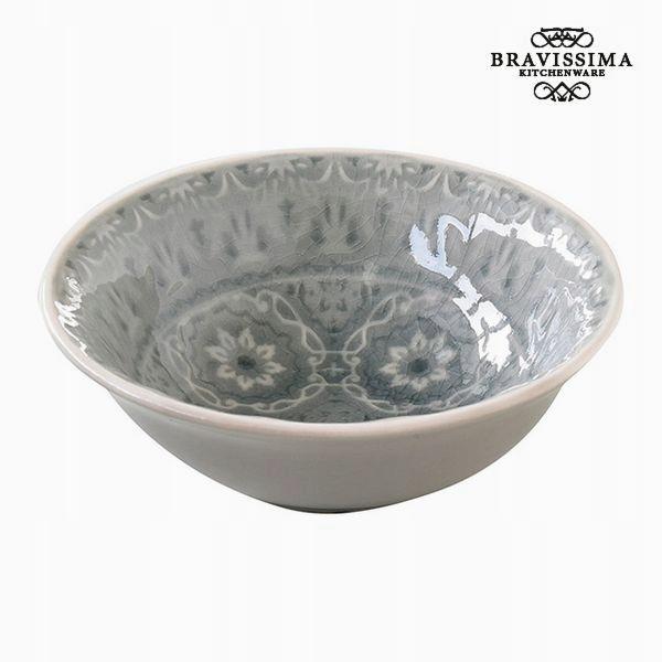 Miska Porcelana Szary by Bravissima Kitchen