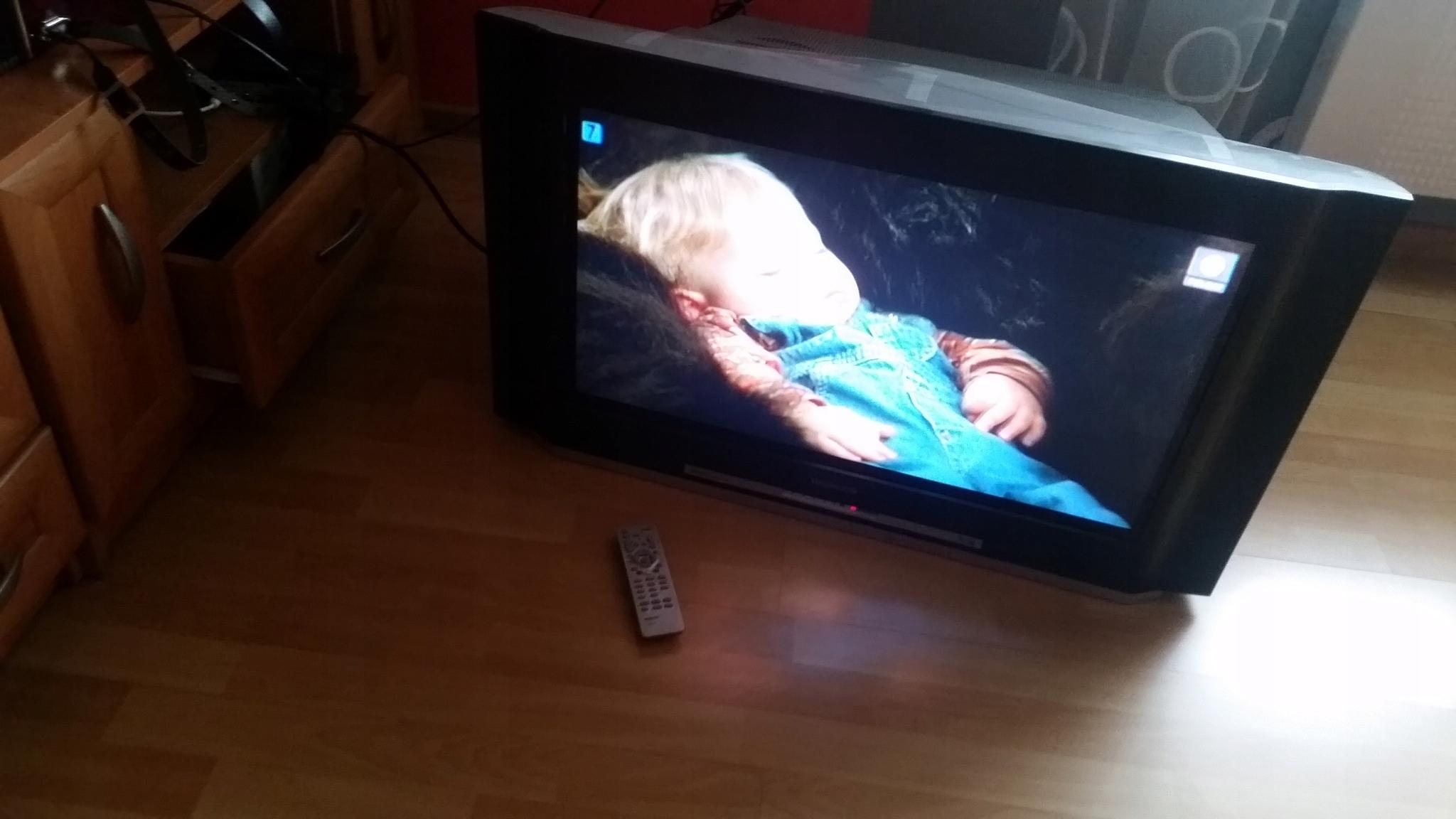 Telewizor THOMSON 32WH412