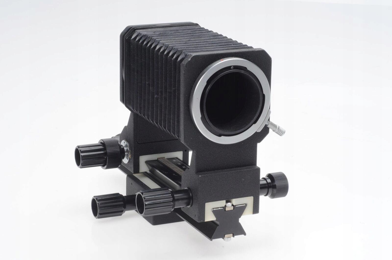 mieszek makro Canon FD Auto Bellows
