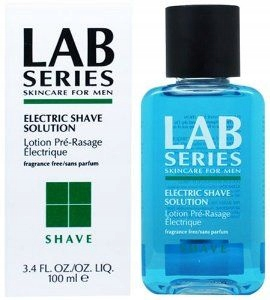 Lab Series Electric Shave Solution Emulsja do gole