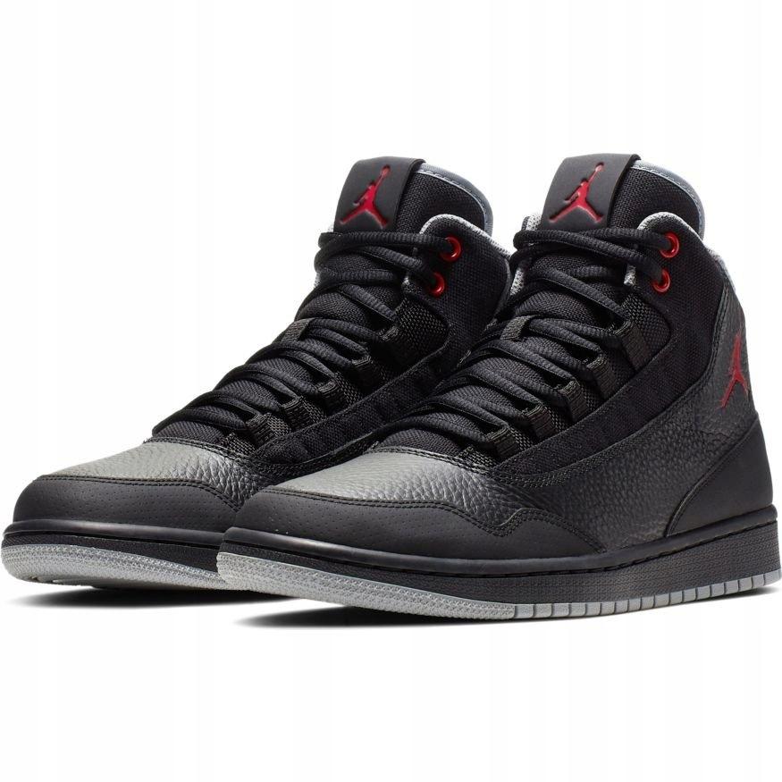 Buty Air Jordan Executive CI9350 001 #41 8095530200