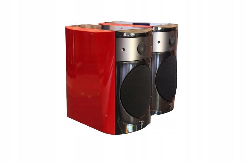 FOCAL ELECTRA 1008 BE czerwień NOWE / wystawa /