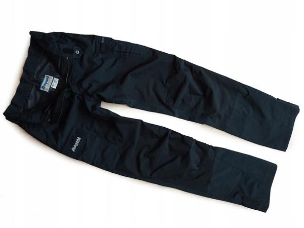 Damskie spodnie ____ BERGANS OF NORWAY _____S/XS