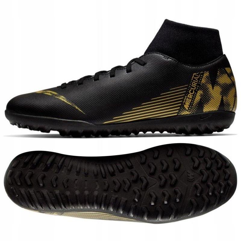 Syntetyk Buty Sport Piłka nożna Turfy Nike r.42 7887912500