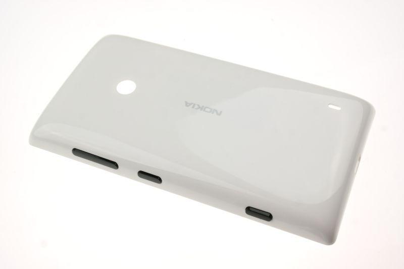 NOWA ORYG. obudowa klapka baterii NOKIA Lumia 520