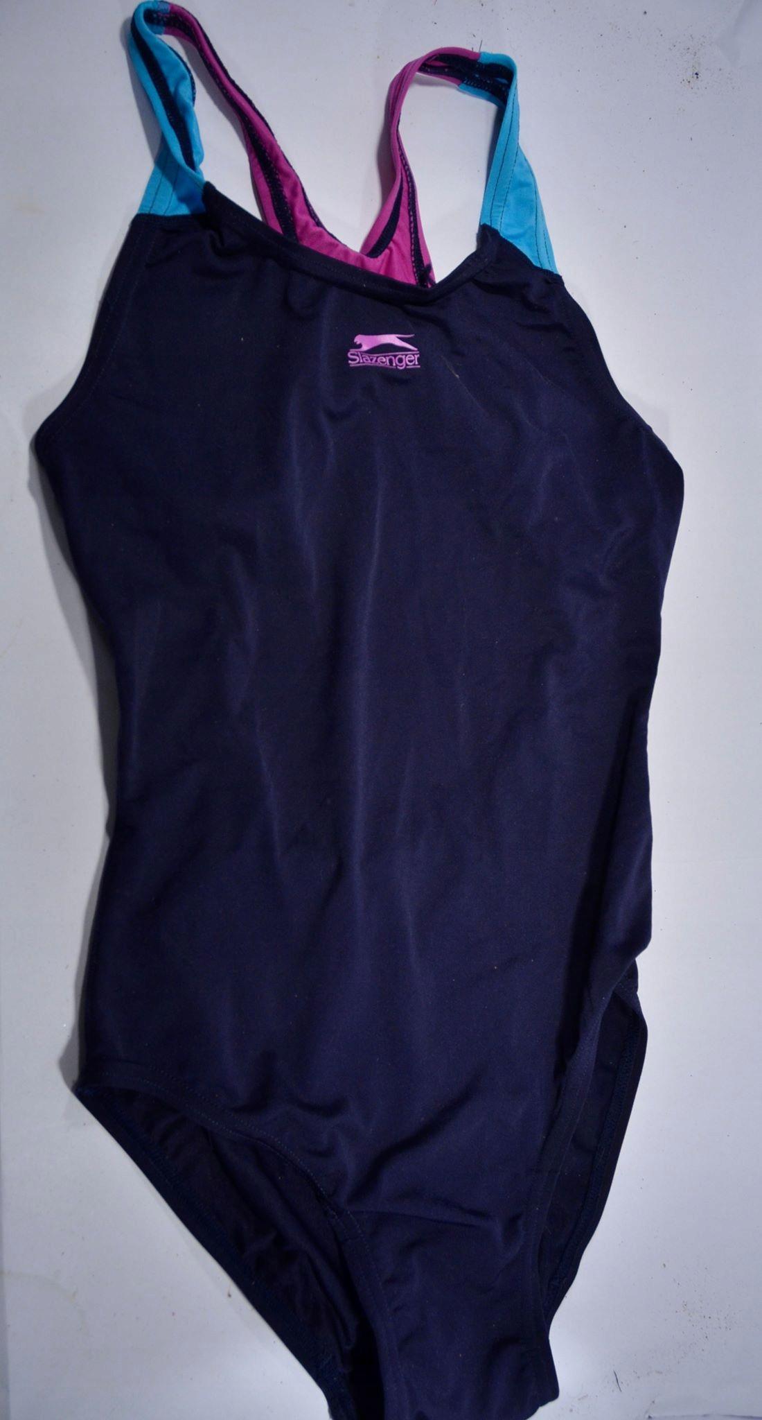 K2* Slazenger jednoczęściowy strój r. 40 uk 12