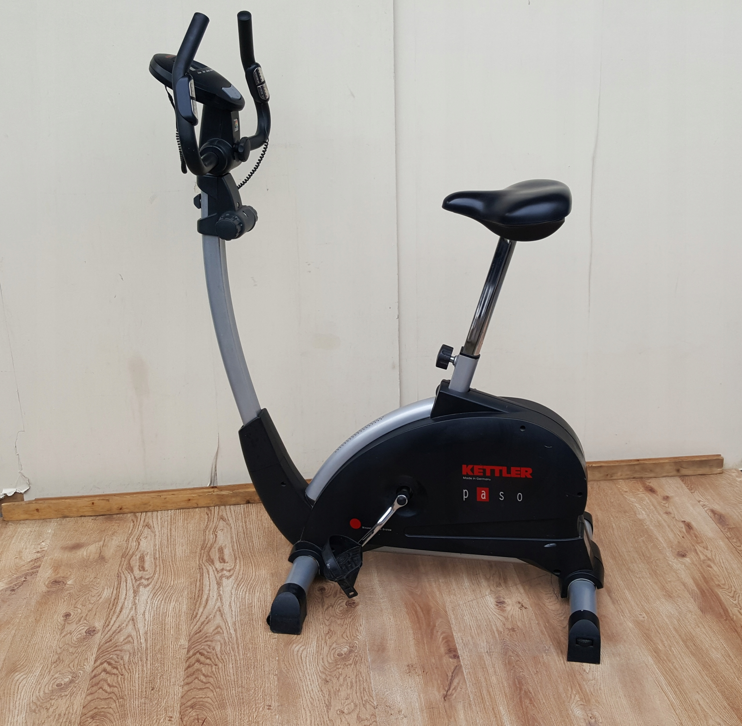 rowerek KETTLER paso koło 7 kg do 130 kg