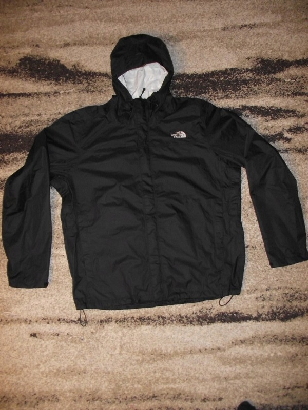 THE NORTH FACE DRYVENT roz XL/TG
