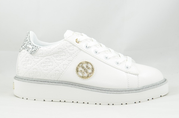 GUESS ORYGINALNE SNEAKERSY 40