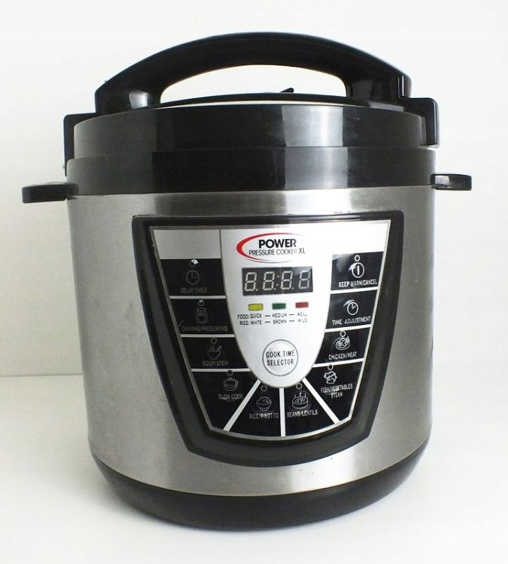 MULTICOOKER POWERPRESSURE COOKER XL PPC770