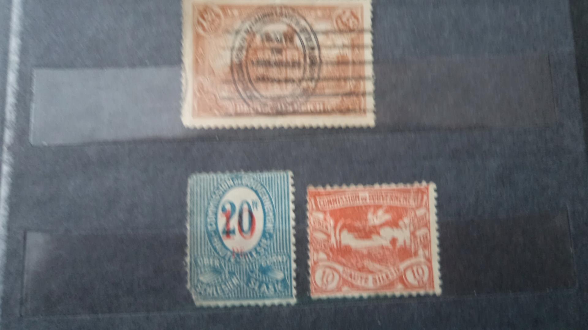 Śląsk-czyste-10 i 10 Pfennig+ 1,5 Marki