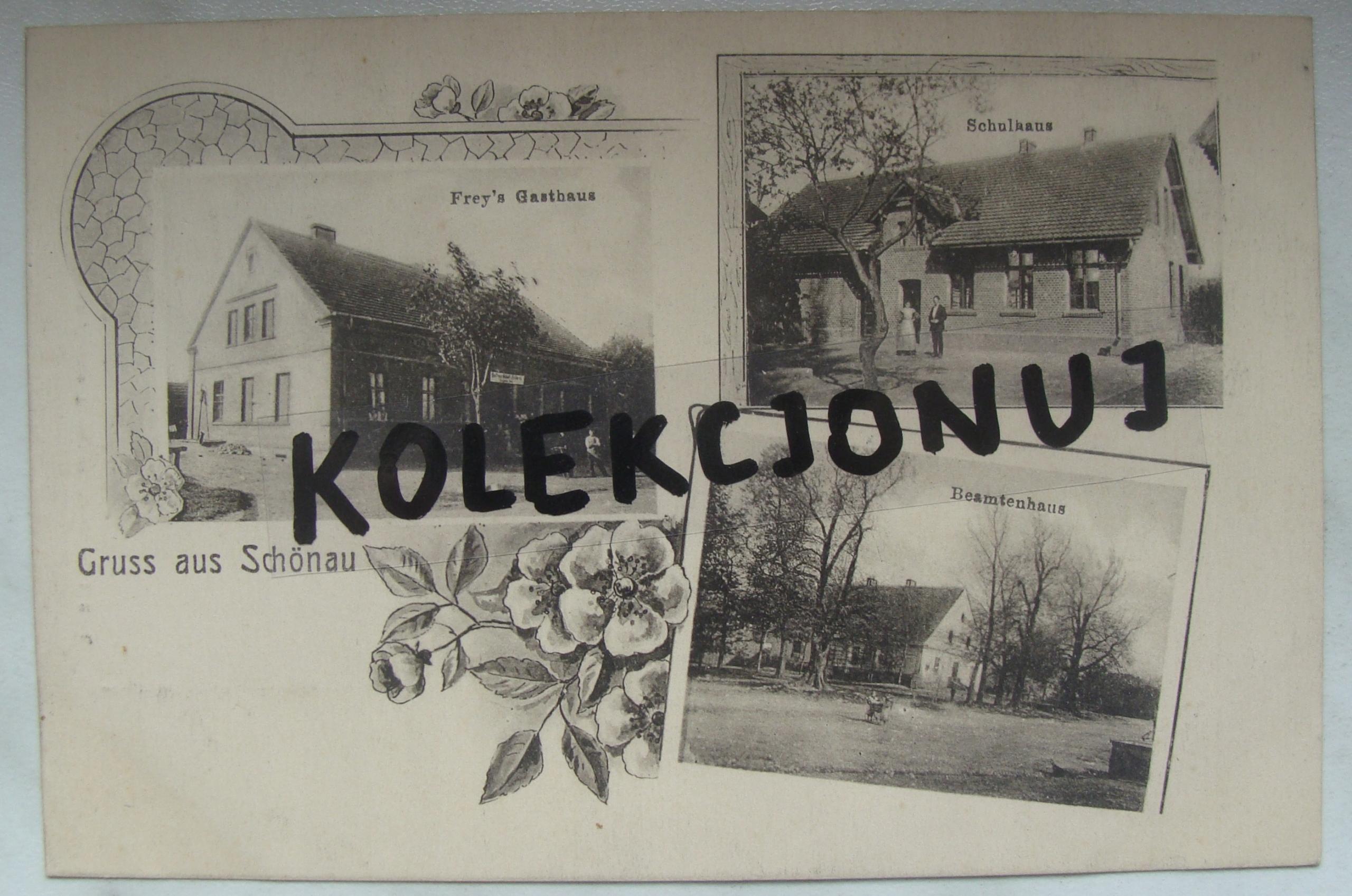 P87. Schnau - Kromolin, Świerzawa ??