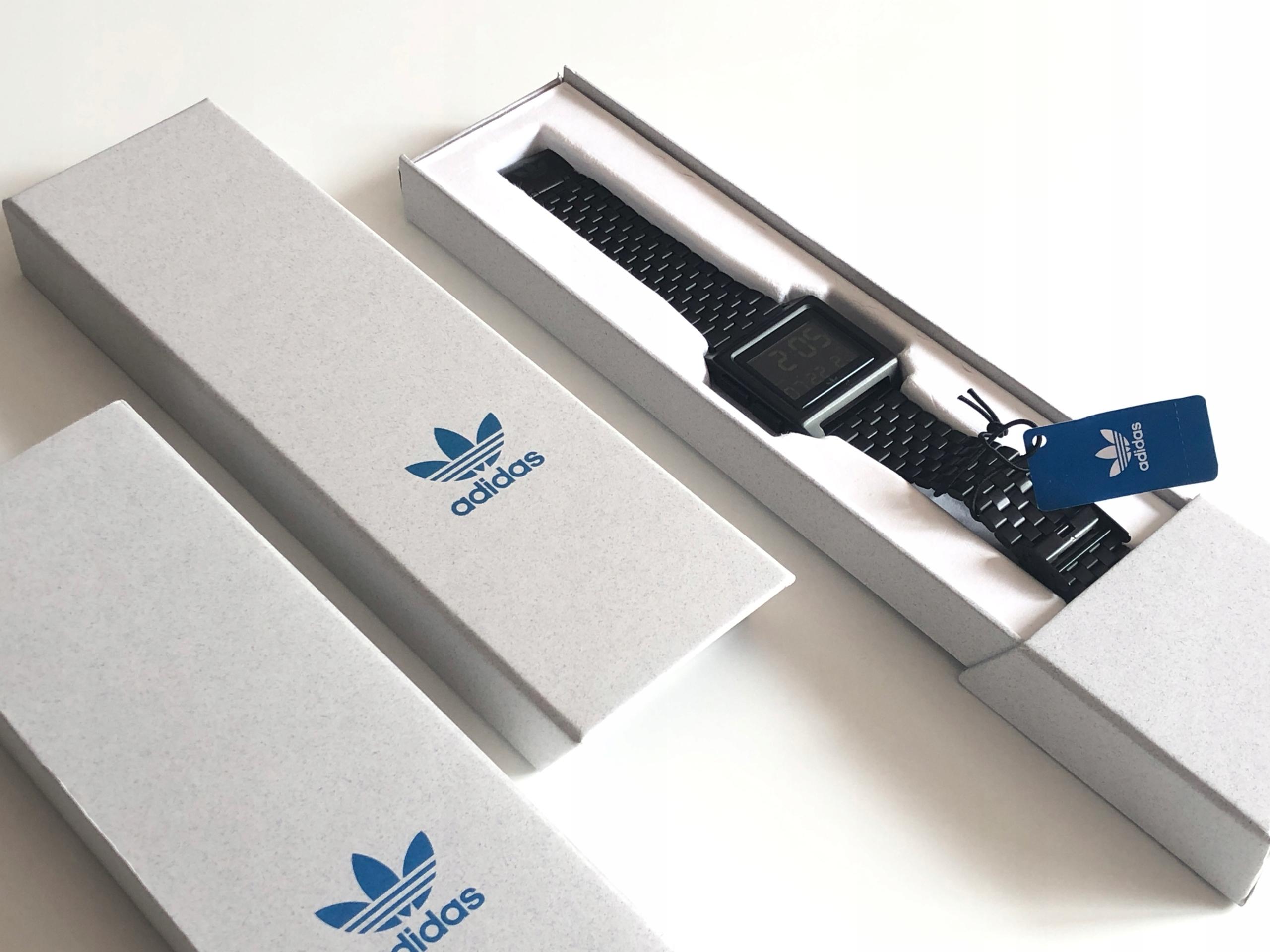 Adidas ARCHIVE M1 zegarek NIXON