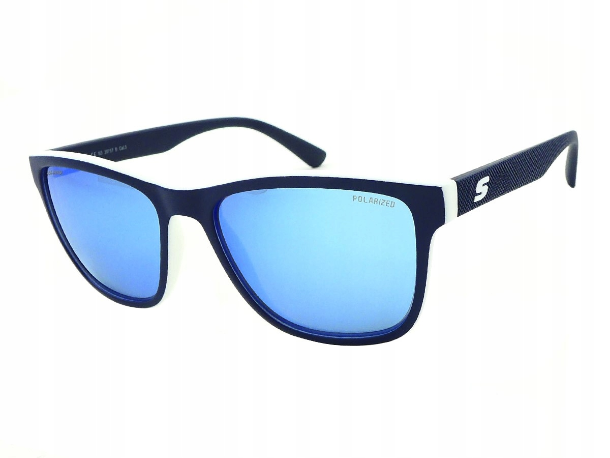 30659388d1a5c0 Modne Okulary Polaryzacyjne SOLANO SS 20757 B - 7896639464 ...