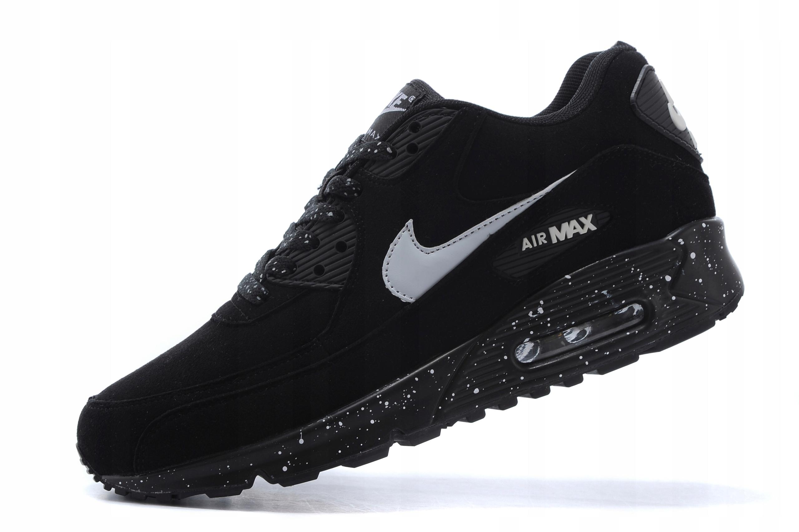 Buty DAMSKIE Nike Air Max OREO r.37 Promocja 7537272859
