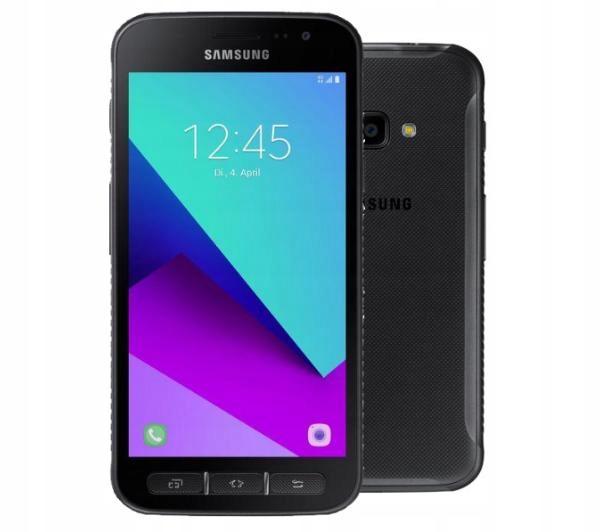 SMARTFON SAMSUNG GALAXY XCOVER 4 5'' 16GB (CZARNY)