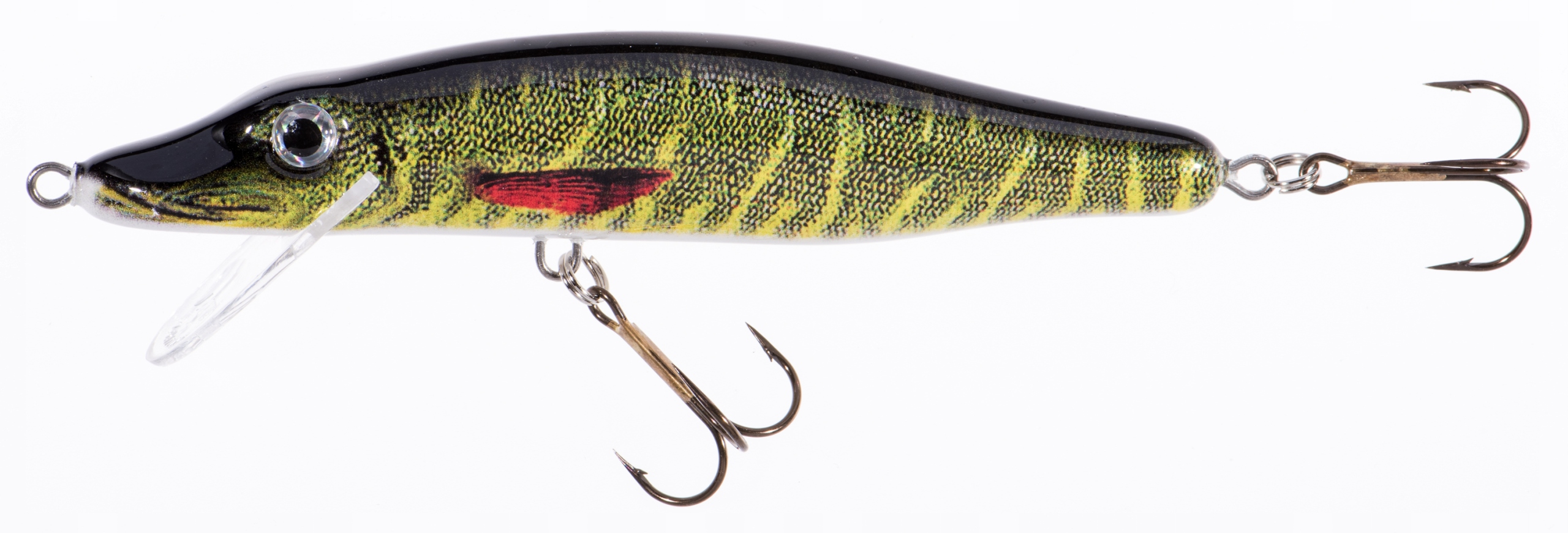 WOBLER JAXON HOLO SELECT FAT PIKE 13F VJ-PK13FPT
