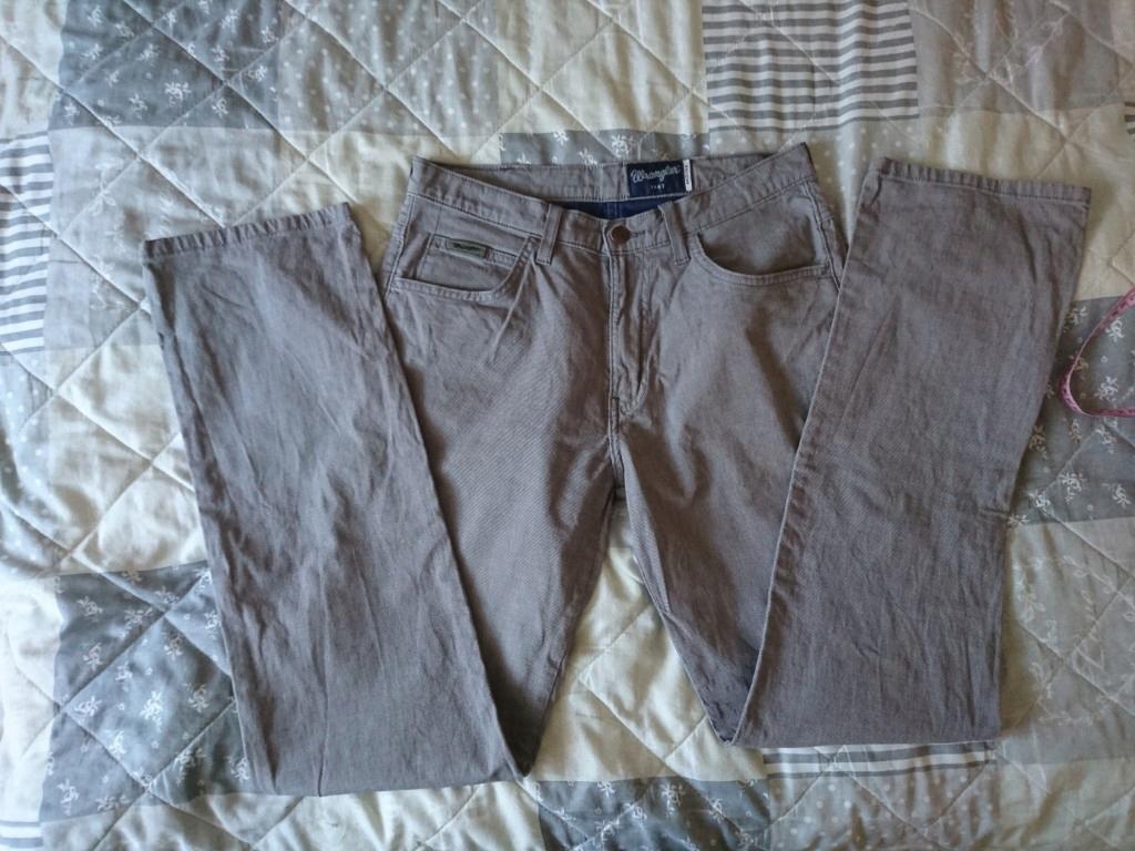 spodnie Wrangler W32 L 34