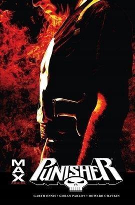 PUNISHER MAX T.5, PRACA ZBIOROWA