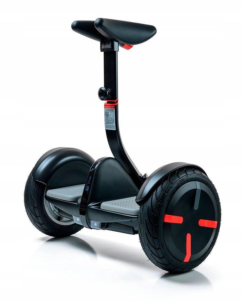 Segway MiniPro - Osobisty Pojazd Samo-bilansujący