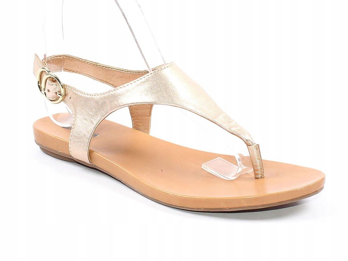 Sandały damskie Aldo z naturalnej skóry 37,5